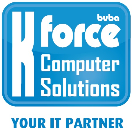 computerherstellers Antwerpen K-Force Computer Solutions BVBA