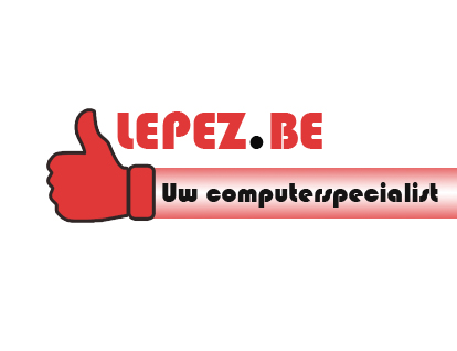computerherstellers Antwerpen Paul Lepez