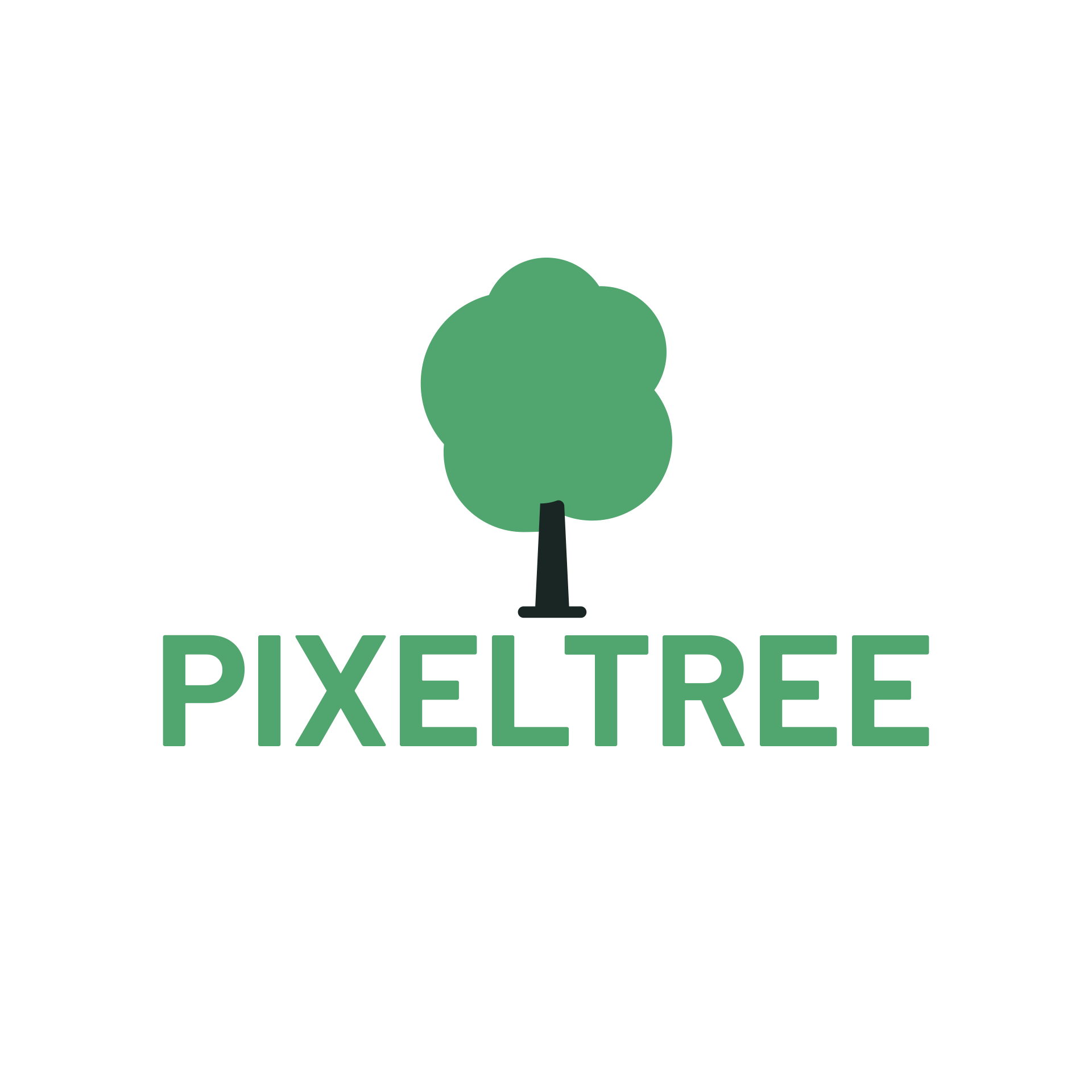 computerherstellers Antwerpen Pixeltree - digital solutions